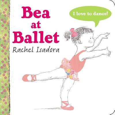 Bea at Ballet By Isadora, Rachel/ Isadora, Rachel (ILT)